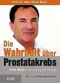 Prostatakrebs: Warum nichts tun bei Prostatakrebs manchmal besser ist als operieren...