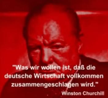 Volkstrauertag - wer trauert da - und was ist geblieben von Deutschland?