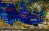 Mythos oder Wirklichkeit? Sollen riesige Kohlenwasserstoff-Reserven im östlichen Mittelmeerraum lagern?