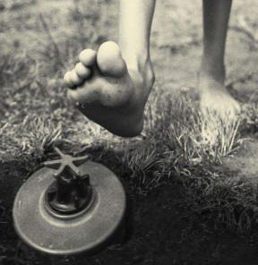 Landmine tötet zehn afghanische Mädchen