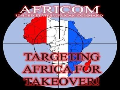Das US-Militär schwärmt über ganz Afrika aus