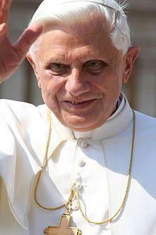 Vertuschung der Kindersex-Story hinter Resignation von Papst Benediktus?