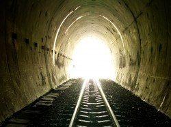 Alles hat ein Ende …The Intelligence.de ist am Ende des Tunnels angekommen.