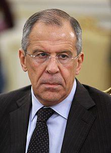 Sergey Lawrow: Es ist an der Zeit, den gesamten Komplex der euroatlantischen Beziehungen zu betrachten