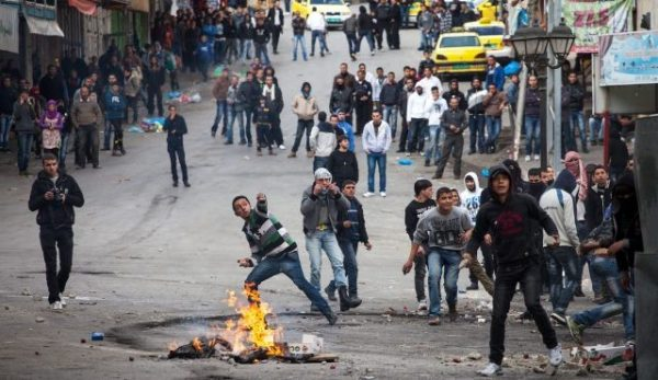 Tod eines Palästinensers beim Verhör durch den Shin Bet - Es war kein Herzinfarkt!