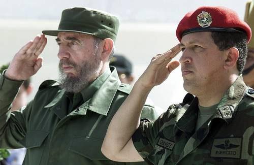 Fidel Castro: Wir haben unseren besten Freund verloren!
