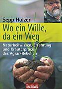 Agrar-Rebell Sepp Holzer und sein