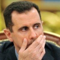 Assad spricht, Russland handelt