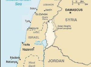 Putin's Angebot abgelehnt - Keine russischen UN-Blauhelme auf dem Golan!