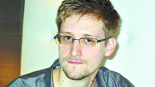 Edward Snowden ist kein Verräter