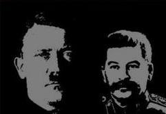 Der Wortbruch: Hitler, Stalin und der Zweite Weltkrieg