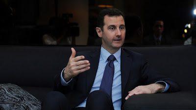 Syrien aktuell: Assad hat im Interview Einsatz von chemischen Waffen scharf zurückgewiesen