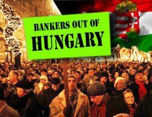 Ungarn wirft Rothschild-Ketten ab und gibt eigenes Geld aus!