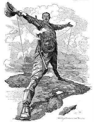 Wie im Wettlauf um Afrika im 19. Jahrhundert - AFRICOM