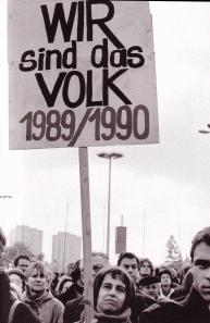 """1990 und der Putsch """"von oben"""""""
