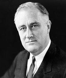 Roosevelts Weg in den Krieg - Akten des Auswaertigen Amtes