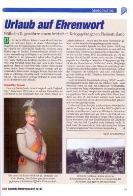 urlaub-auf-ehrenwort-kaiser-wilhelm-ii-122792805, 10, 2021