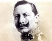Wilhelm II. - Großes Herz für einen kleinen Soldaten