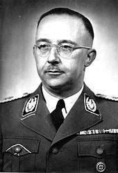 Der Mord an Heinrich Himmler