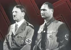 Realitäten im Dritten Reich – Teil 8 – Machtstrukturen und Faschismus