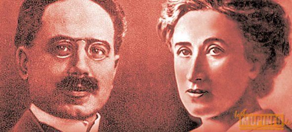 Rosa Luxemburg und Karl Liebknecht wurden nicht von den Nationalsozialisten ermordet