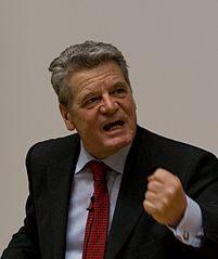 Wenn der Wind sich dreht - Die Geheimakte Gauck