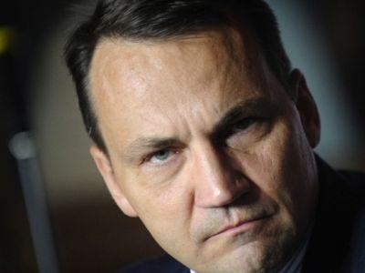Polen leitet die militärischen Operationen in der Ukraine