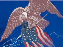 Der Kreuzzug der USA gegen Deutschland
