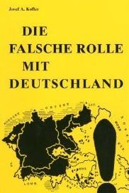 Die angebliche deutsche Eroberung Südamerikas...
