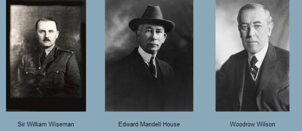 mandell-house-w-wilson-wiseman-876204205, 10, 2021