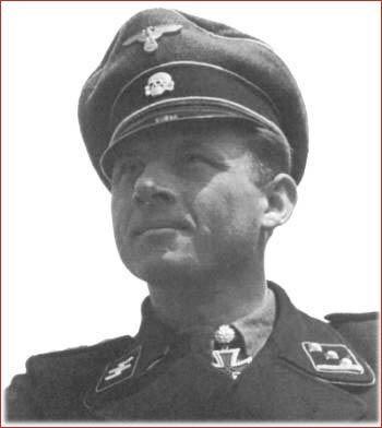 Michael Wittmann - Erfolgreichster Panzerkommandant des Zweiten Weltkrieges