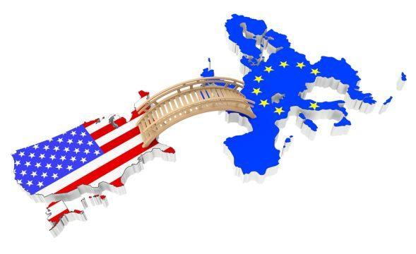 TTIP-Erklärung: Broschüre über TTIP aus dem Netz entfernt