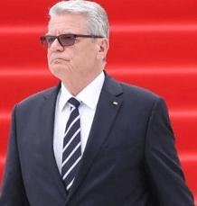 """Historiker"" Gauck in Höchstform"