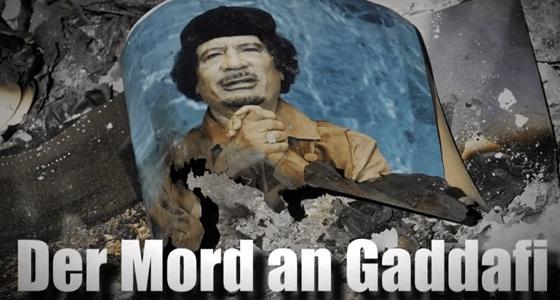 Libyen: Die Folterung von Saadi Gaddafi - Video