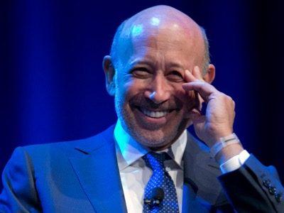 Goldman Sachs – Nato AG: Ex-Nato-Chef Rasmussen nun Berater von Goldman Sachs