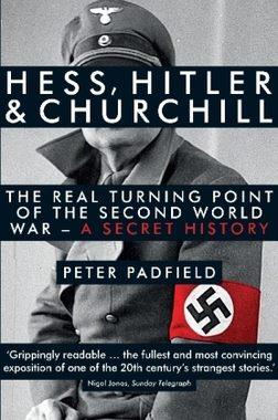 Der wirkliche Wendepunkt des 2. Weltkrieges - eine geheime Geschichte