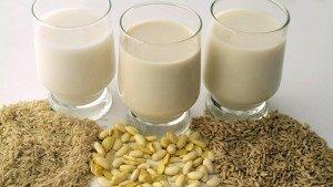 Ernährung ohne Weizen und Milch
