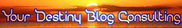 """Die neuesten Beiträge der """"Your-Destiny-Blogger-Community!"""