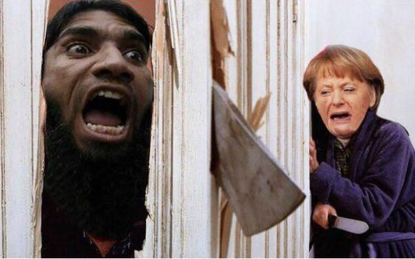 Offene Grenzen – ISIS-Kämpfer in Deutschland...
