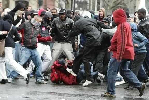 Vorsicht Bürgerkrieg - Bundespolizei bereitet sich zur Aufstansbekämpfung vor