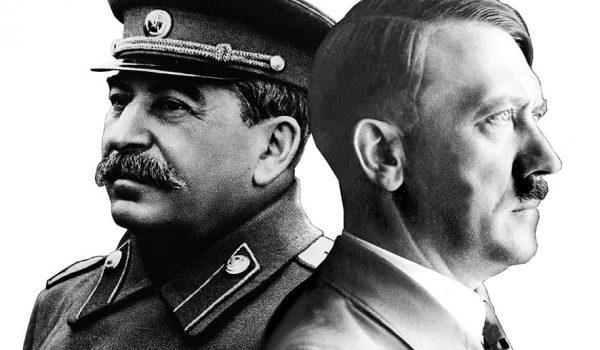 Deutschland im Visier Stalins -  Ein Knüller der Zeitgeschichtsforschung!