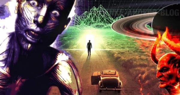 WELT-Verschwörung - Wer sind die wahren Herrscher der Erde? VIDEO