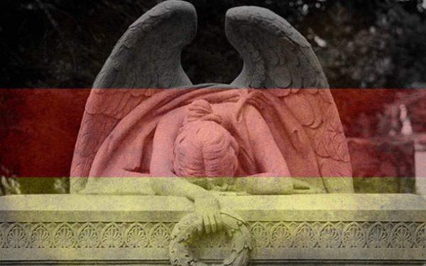 Paul Craig Roberts: Deutschland RIP