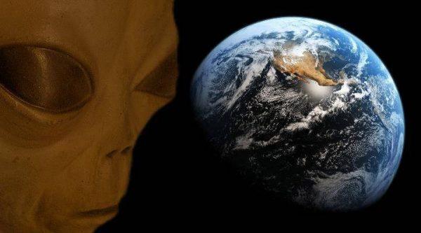 Alles ist bereit für eine Kolonisierung durch Außerirdische...
