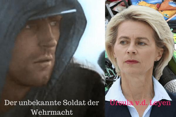 Ist diese Bundeswehrführung noch vertrauenswürdig?