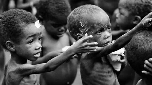 Falschhumanismus bewirkt unmenschliche Überbevölkerung und grausamste Ausartungen