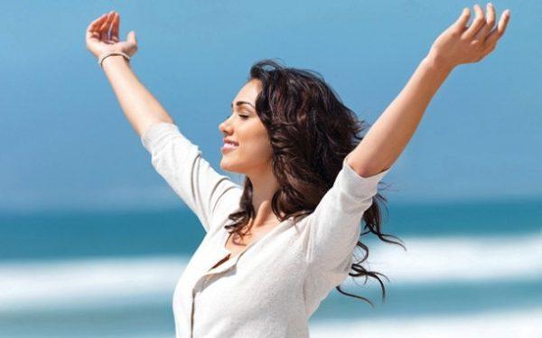 WICHTIG! Wie richtig atmen Dein ganzes Leben verändern kann…