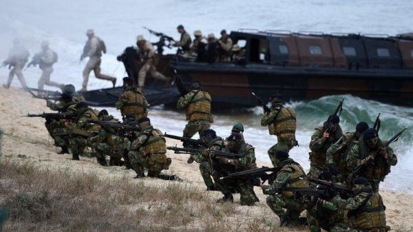 Beteiligung an NATO-Großmanöver kostet Deutschland 90 Millionen Euro