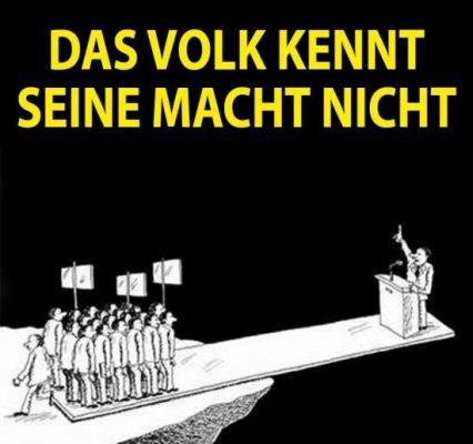 Die Party ist vorbei - Gute Nacht, Deutschland - Ein Nachruf