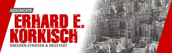 Prof. Erhard E. Korkisch: Nach 85 Jahren - Ein Lebens- und Dresden- Bedenken
